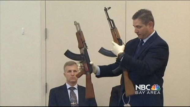 [BAY] Deputies Shoot, Kill Boy Carrying Replica Assault Rifle