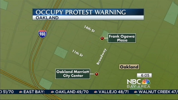 [BAY] Occupy Oakland: Two Years Later