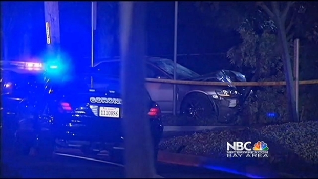 [BAY] Police: Parents Killed in DUI Crash While Walking Dog