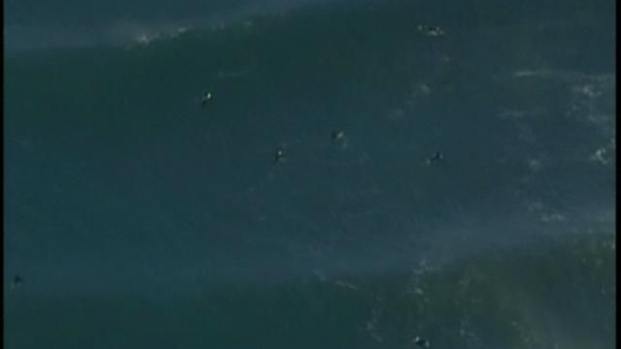 [BAY] Raw Video: RipCurl Surf Contest