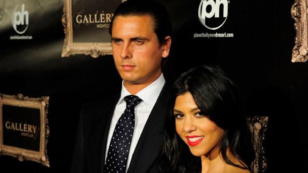 Kourtney Kardashian's Calabasas Home Asks $3.499M