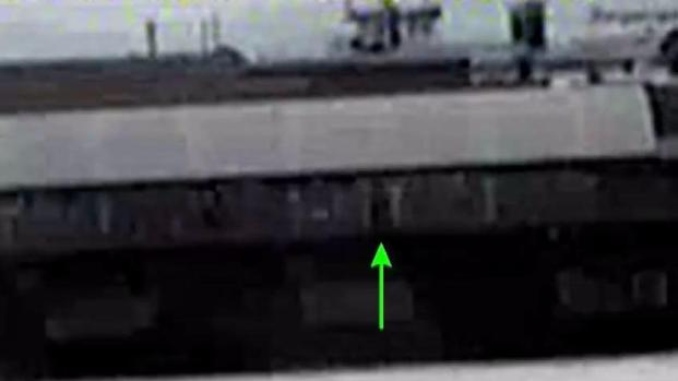 [NATL-BAY ML 6P BROCK] Kate Steinle Murder Trial: Video Appears to Show Moment of San Francisco Pier Shooting