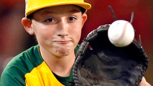 Little League World Series: CA Advances