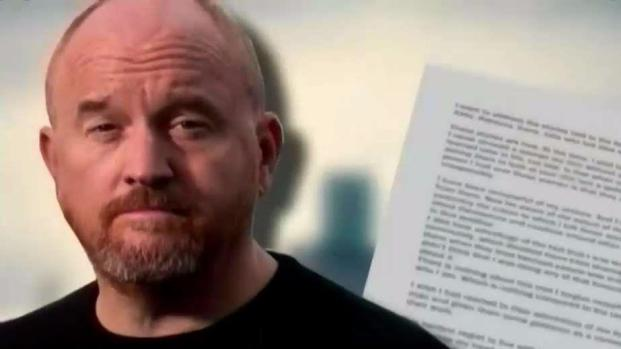 [BAY] Louis C.K Expresses Remorse Over Sexual Misconduct