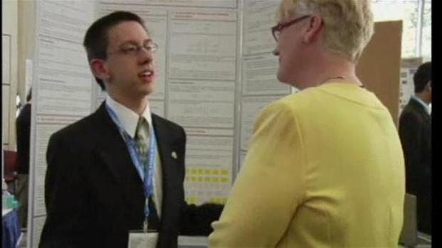 [BAY] Bay Area Teen Wins Intel Science Talent Search