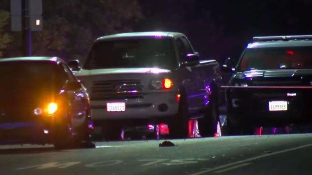 [BAY ML 5A JENSEN] Man Dies After Stabbing in South San Jose: Police