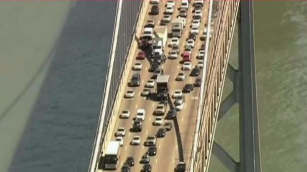 [BAY] Measure 3 Bride Toll Increase Passing in Early Returns