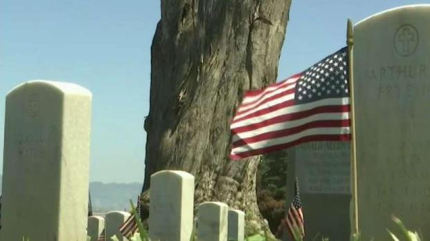 [BAY] Memorial Day Commemorations Planned Across the Bay Area
