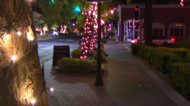Morgan Hill Enacts Curfew During Power Shutoffs