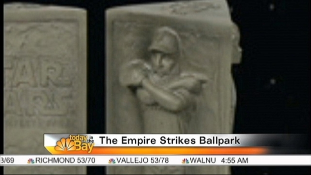 [BAY] The Empire Strikes Ballpark