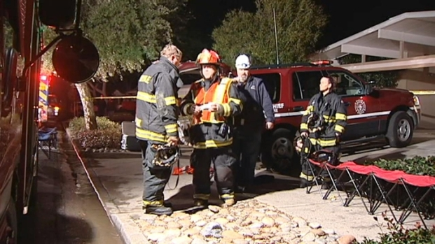 [BAY] Search for Family in Sunnyvale Fire Continues