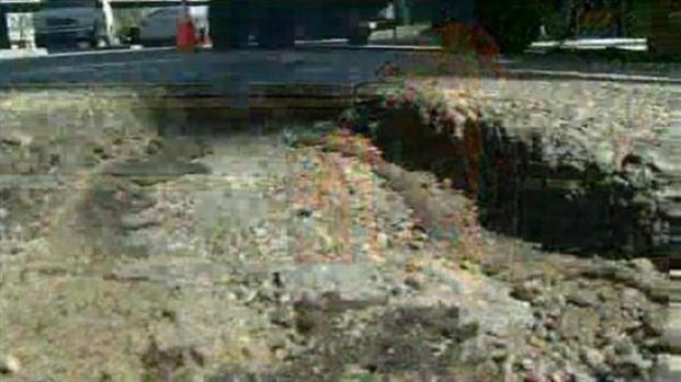 [BAY] Pothole Blitz