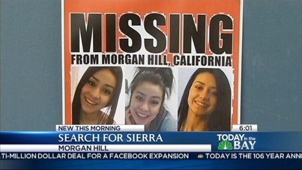 [BAY] Divers Search Four Ponds for Sierra Lamar