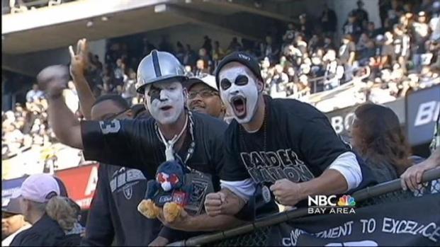 [BAY] Sacking the Next 49ers Raiders Matchup?