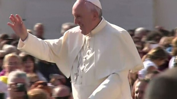 Protecting The Pope: Security for the Pope's U.S. Visit