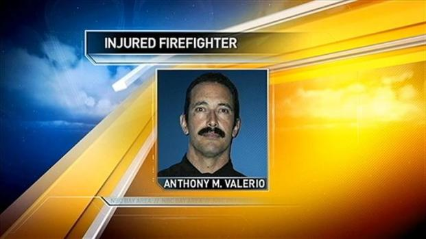 [BAY] San Francisco Firefighter Killed