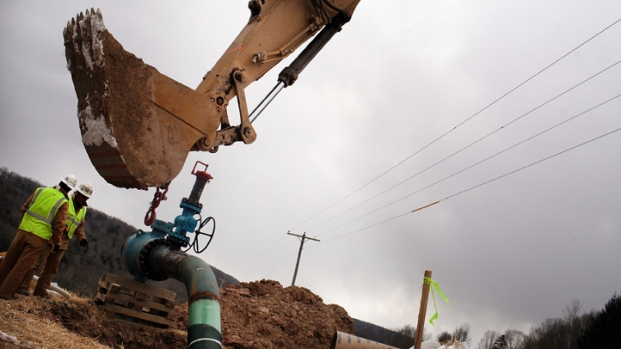 [BAY] Reality Check: U.S. Top Oil Producer by 2015?