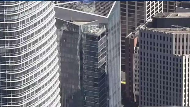 [BAY] New Proposal to Shore Up Millennium Tower Being Considered