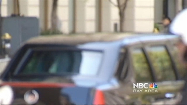 [BAY] Obama Returns to Bay Area