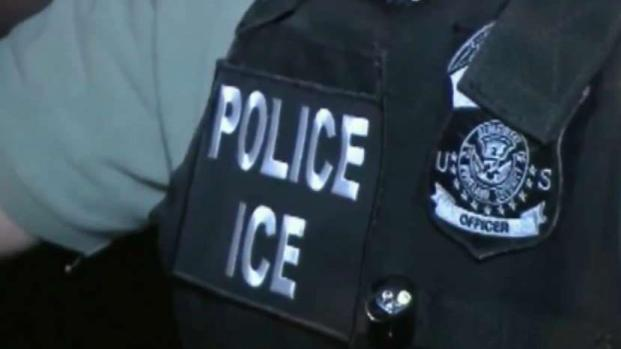 [BAY] Oakland Airport Served as ICE Staging Ground: Report