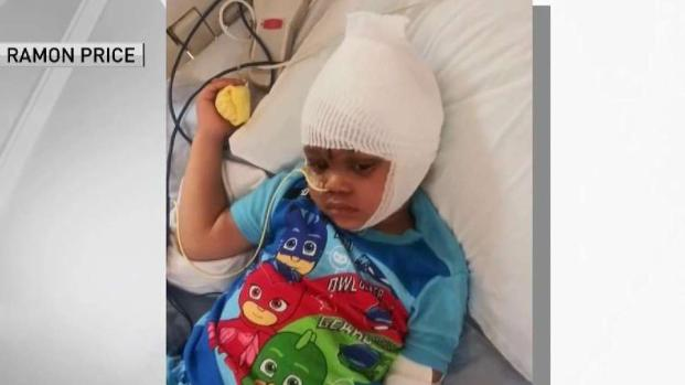 [BAY] Oakland Boy Shot in Head is Out of the Hospital