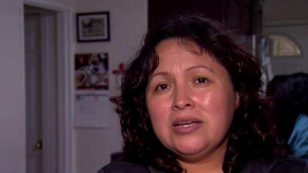 Oakland Woman Set for Deportation Hoping for Last-Second Miracle