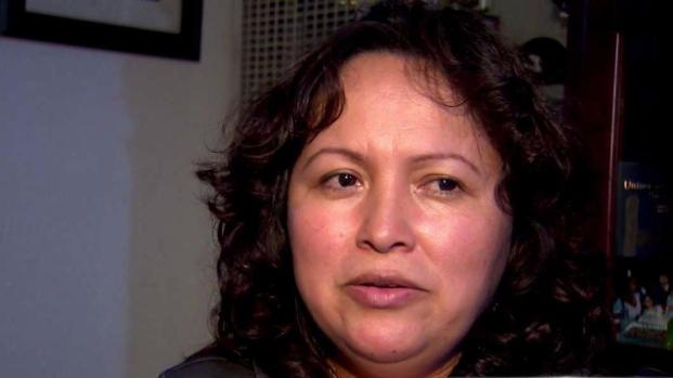 [BAY] Oakland Woman Set for Deportation Hoping for Miracle