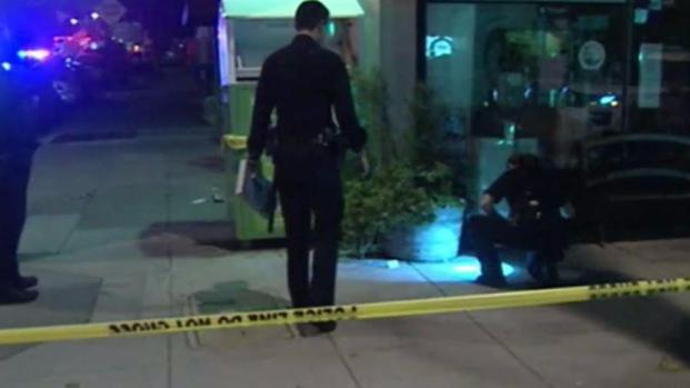 [BAY ML 5A SURATOS] Victim Shot in San Francisco's Richmond District: Police