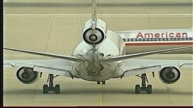 [MI] Miami-Bound American Airlines Flight Delayed Due to Missing Springs in Pilot's Seat