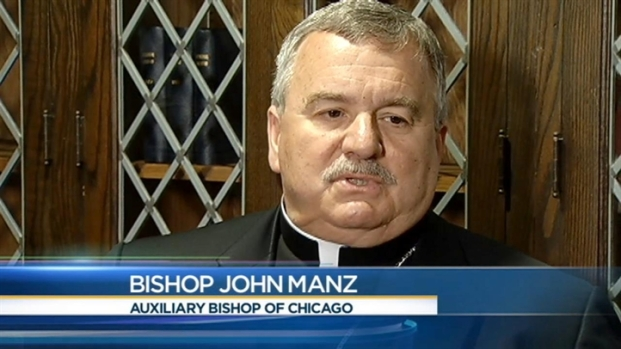 [CHI] Chicago Catholics 'Shocked' At Pope's Retirement