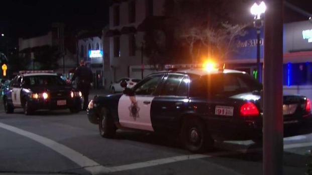 [BAY] Police Investigate Deadly Hit-and-Run Near Downtown San Jose