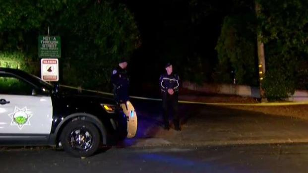 [BAY] Police Investigate Officer-Involved Shooting in Walnut Creek