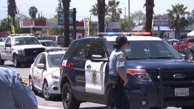 [BAY] Police Shot and Killed Suspect Who Injured an SJPD Officer