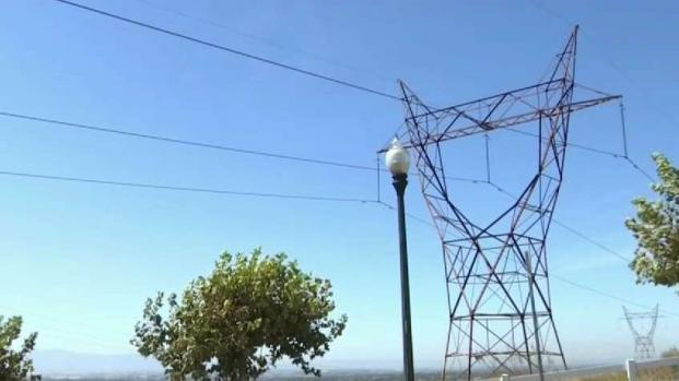 [BAY] PG&E Could Cut Power in 7 Bay Area Counties Due to Fire Risk