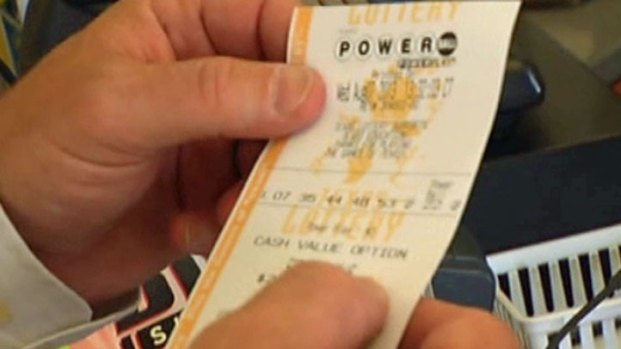 [DFW] Powerball Mania Hits North Texas