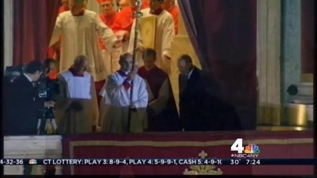 [NY] A Look at Pope Francis