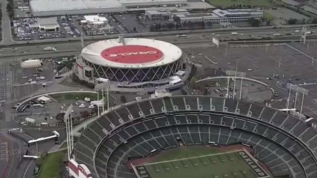 [BAY] Raiders to Negotiate Terms With Coliseum for 2019