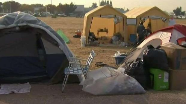 [BAY] Rain Could Hinder Search for Victims of Camp Fire