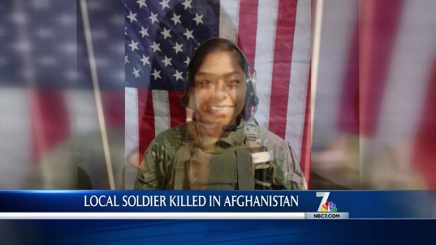 [DGO] Local Soldier Killed in Afghanistan