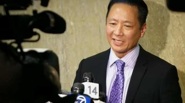 SFPD Opens a Suspicious Death Investigation Into the Death of Jeff Adachi