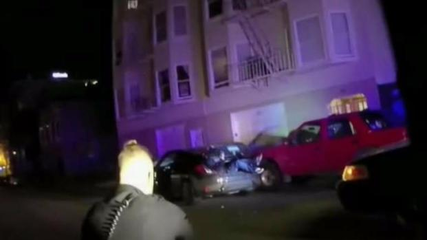 [BAY] SFPD Releases Bodycam Video From Officer-Involved Shooting