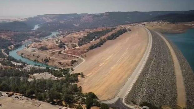 [BAY] Safety Report Calls Oroville Dam Crisis a Wake-Up Call