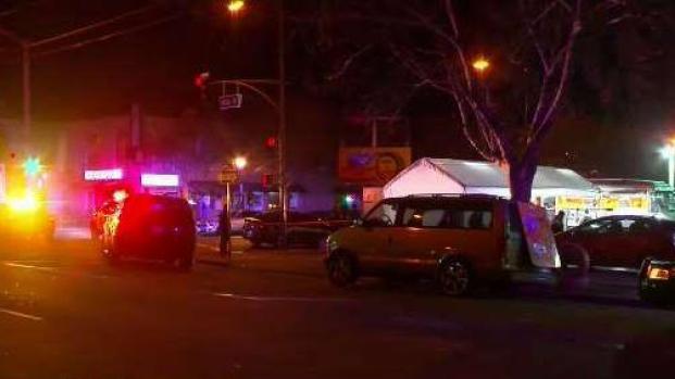 [BAY] San Jose Police Investigate Homicide Near SJSU