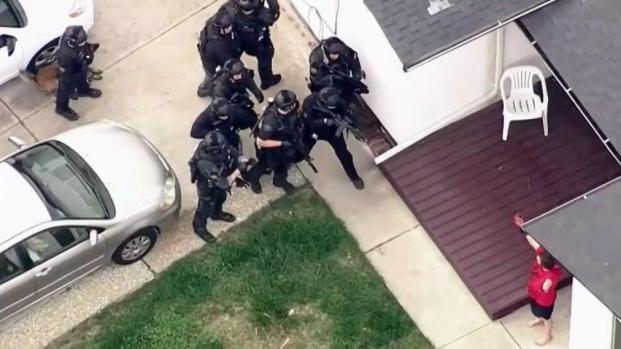 [BAY] San Jose Police Investigating Officer-Involved Shooting: PD