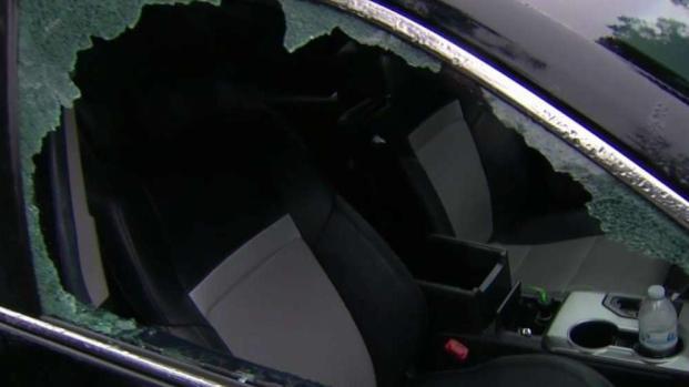 [BAY] Santa Clara Police Call Car Break-Ins an Epidemic: Report