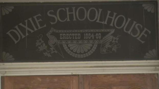 [BAY] School Board Decides to Change Dixie School District Name