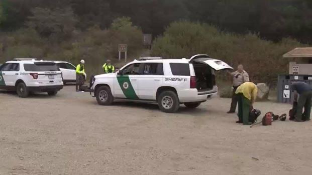 [BAY ML 11A VO ONLY] Search for Missing Plane Underway Near Bolinas
