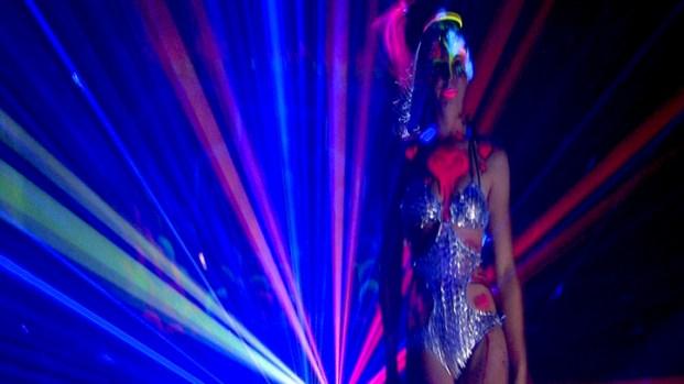 [DGO] SD's Glam&Glow Rave