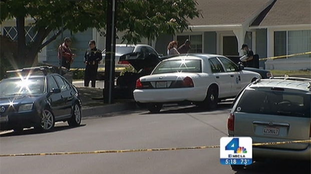 [LA] Woman Stabbed to Death in West Hills Neighborhood