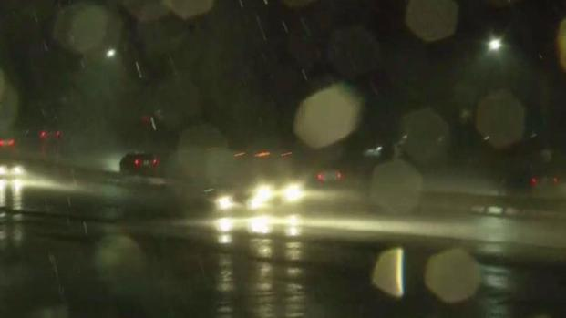Storm Triggers Flooding Issues in the Bay Area